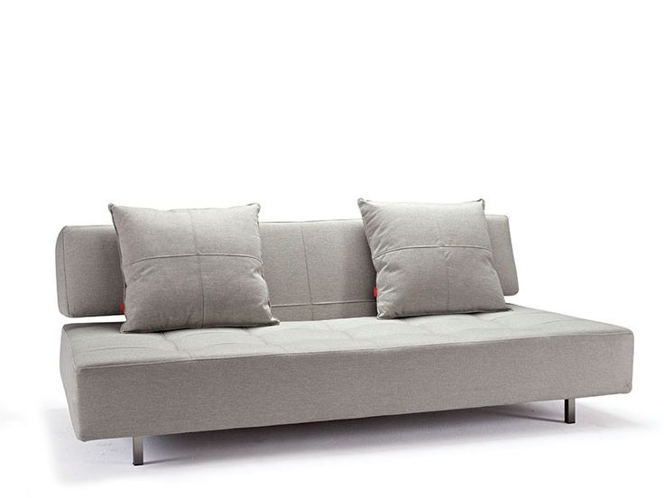 Chesterfield Sofa Long Horn Deluxe Excess Sofa Bed