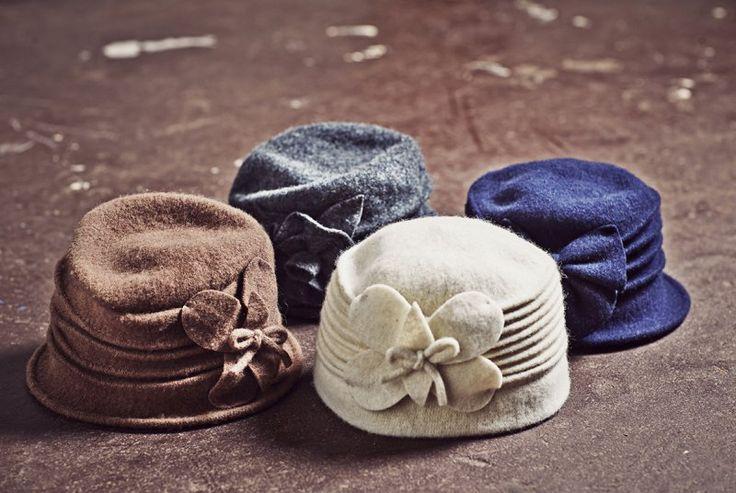 Flotte hatte til kvinder der elsker forkælelse