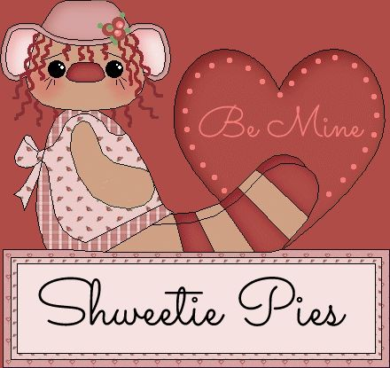 Welcome Friends to Shweet Pies
