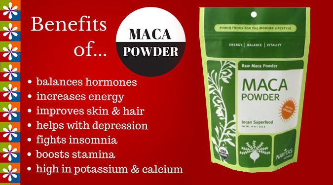 #Maca is necessary for supporting mood and overall #brainhealth.