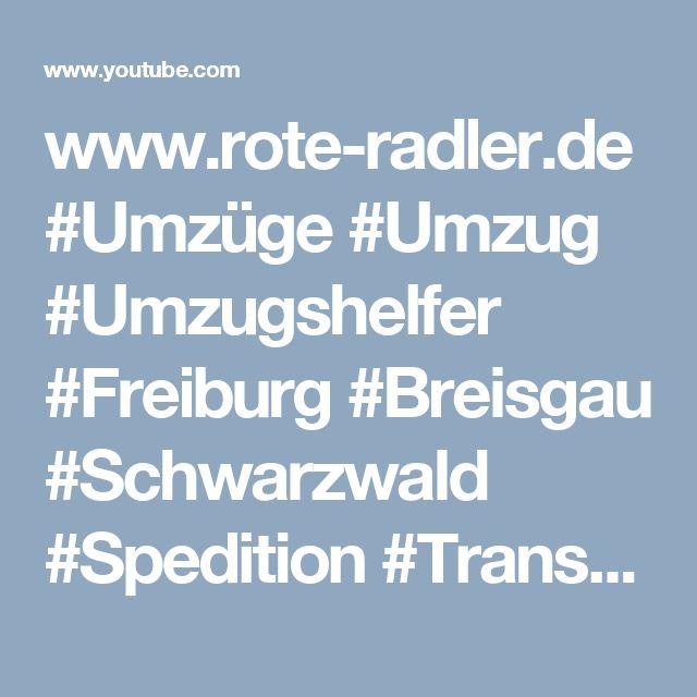 www.rote-radler.de #Umzüge #Umzug #Umzugshelfer #Freiburg #Breisgau #Schwarzwald #Spedition #Transport #LKW # Möbeltransport #Videoproduktion #Imagevideo #Unternehmensvideo #Mediaproductionservice
