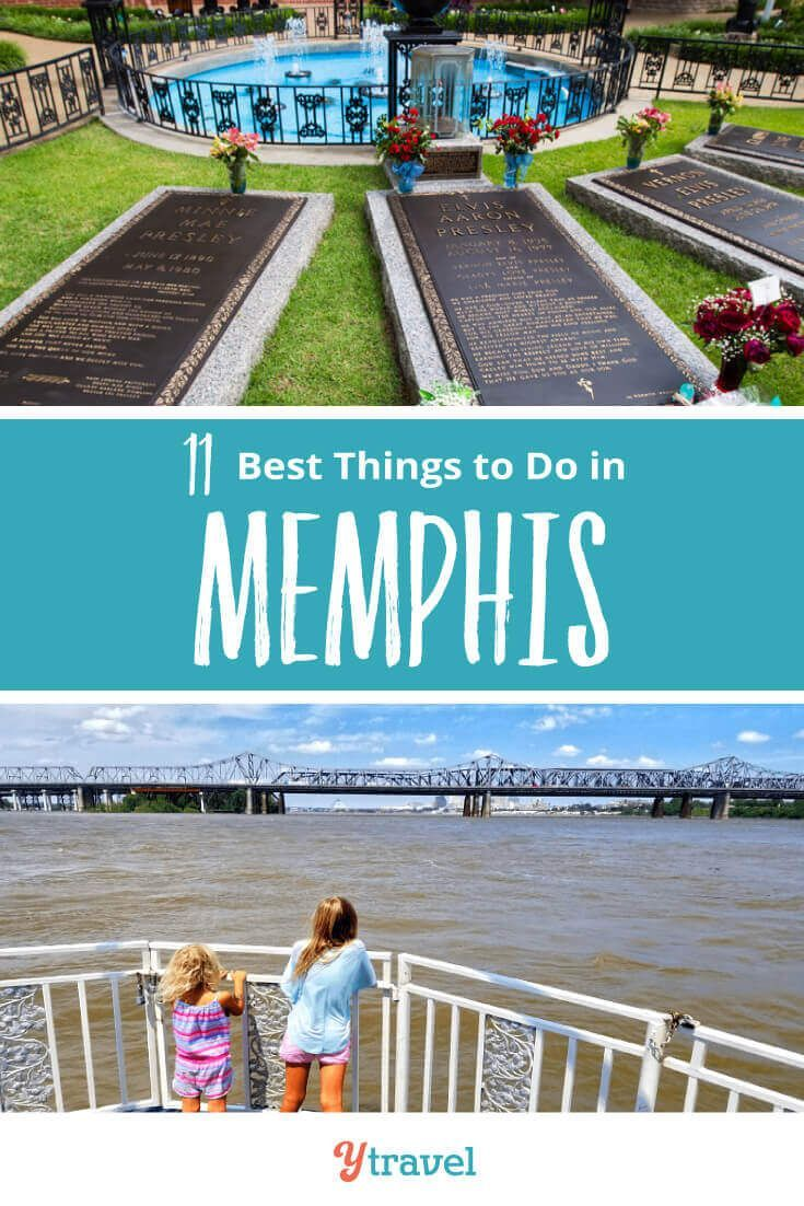 11 Insanely Cool Things To Do In Memphis With Kids Or Without Cheap Countries To Travel Tennessee Travel Cool Places To Visit