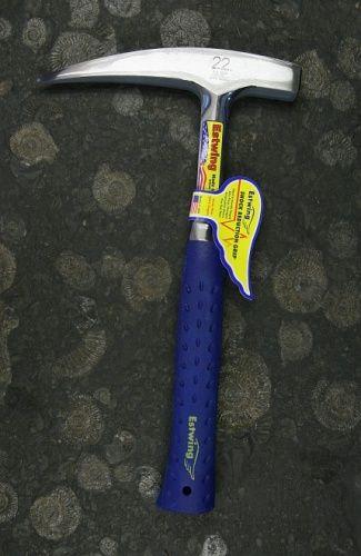 ESTWING Pickhammer groß (22oz)