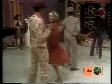 Going down memory lane. Thank God It's Friday 1. VAN McCOY - the hustle (1975) (HQ) (+playlist)