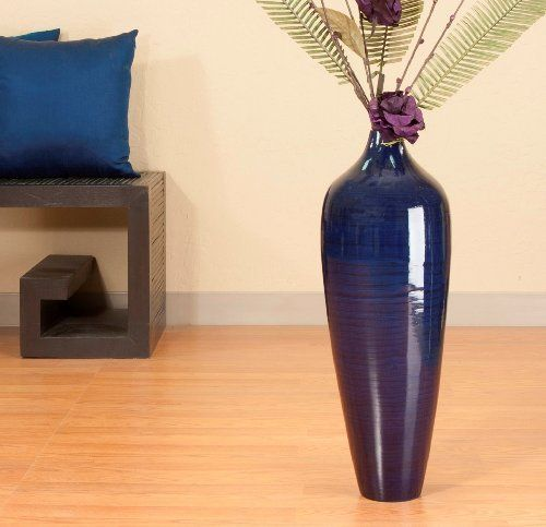 Super 13 best Our Tall Floor Vases - Made of Bamboo images on Pinterest  UW68