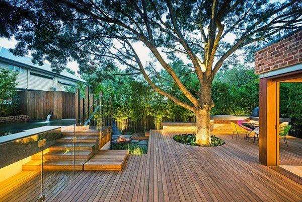 Top 60 Best Backyard Deck Ideas Wood And Composite Decking