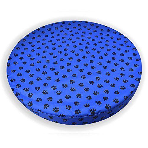 Aus der Kategorie Matten  gibt es, zum Preis von EUR 54,38  Pet Beds Direct bieten nur die höchste Qualität wasserdicht, Hund. Dieses ist das Ergebnis von mehr als 30Jahren in der Hund Bett. Es ist in 2verschiedenen Größen und mit 3verschiedenen, leuchtenden und entspannenden Farben für den pelzigen Freund. Auch Ihr Hund wird nie so entspannt und Sie fühlen, wie es wird keine Sauerei zu reinigen den pelzigen Freund wird nicht durch das Futter. Er ist sehr leicht zu reinigen und nicht…