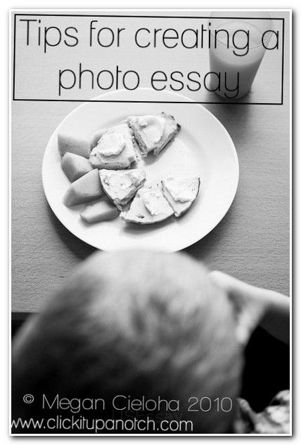 The  Best Photo Essay Examples Ideas On Pinterest  School  What About A Back Door Approach To Analyzing An Image In Case A Photo  Ends Up On The Synthesis Prompt Tips For Creating A Photo Essay By Megan  Cieloha