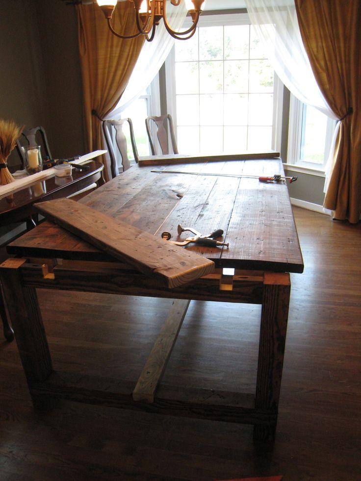 67 besten m bel selbst bauen bilder auf pinterest holzarbeiten bastelei und ferienhaus. Black Bedroom Furniture Sets. Home Design Ideas