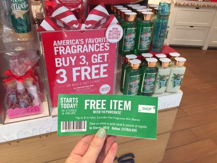 Use monthly coupons on sale items to get the deepest discounts.   22 Bath & Body Works Hacks That'll Blow Your Mind