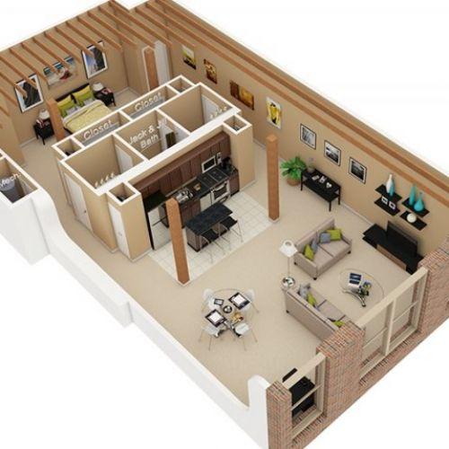 loft apartment floor plans. 9 best Loft Floor Plan images on Pinterest  floor plans flooring and Lofts