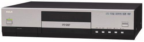 RCA HDV5000 HD DVD Player