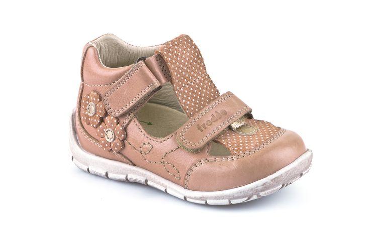 dětský sandál Froddo G2150046-1