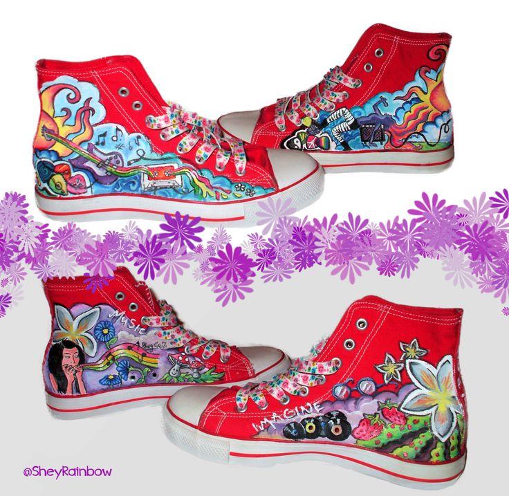 Zapatillas Imagine