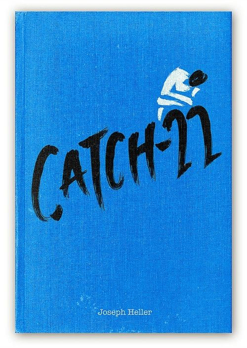 an overview of the book catch 22 Free study guide-catch-22 by joseph heller-free booknotes chapter summary plot synopsis essay book report themes study guide downloadable notes.