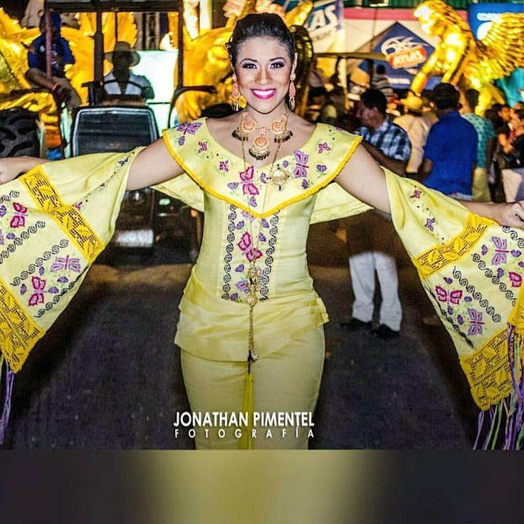"""100 Likes, 1 Comments - SAMUEL E' VILLARREAL C' (@svillarrealmk) on Instagram: """"Hermosísimo Recuerdo del Domingo de Carnaval 2016 y la preciosa Lareth Sthephanee Rodriguez Dias…"""""""