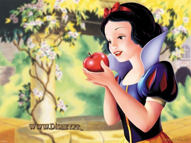 Disney Snow White | classic-disney-snow-white.jpg