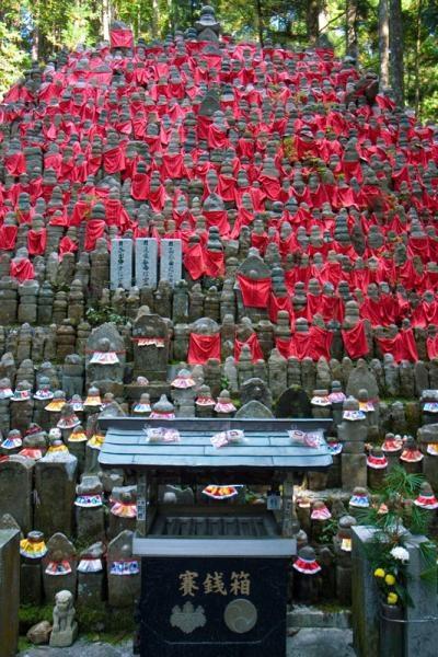 Okunoin Cemetery, Koyasan, Japan: Cemeteries Grav, Cemetery Beautiful, Graveyards Cemetery, Cemetery Grav, Finals Destinations, Rest Places, Finals Rest, Kansai Kinky Japan, Cemetery Photo