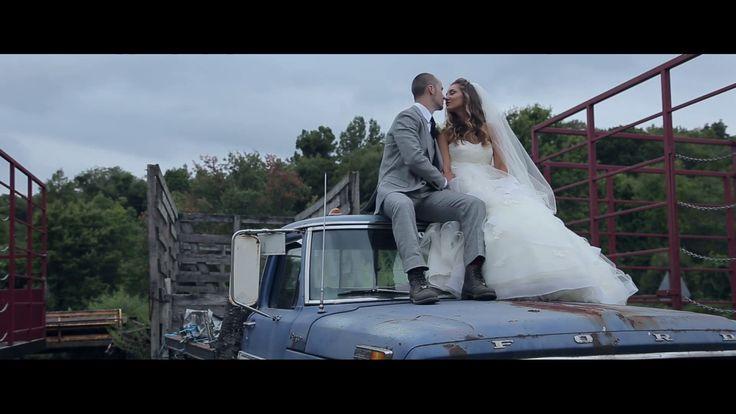 Erin & Dan - Trailer Film (Basic) :: NST Pictures Connecticut Wedding Videography