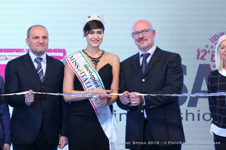 Miss Italia 2015 Alice Sabatini