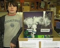 Image result for Hurricane Weather Diorama