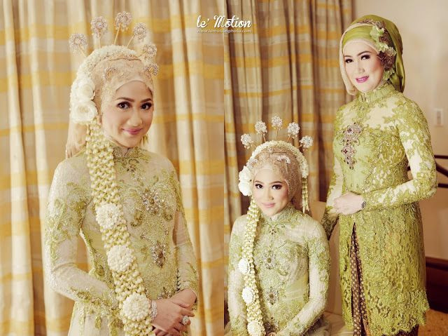 Le Motion Photo: Bella & Khairul Wedding