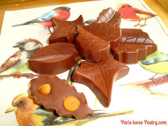 Butterscotch Filled Chocolates: http://www.parislovespastry.com/2012/11/molding-chocolate-butterscotch-filled.html