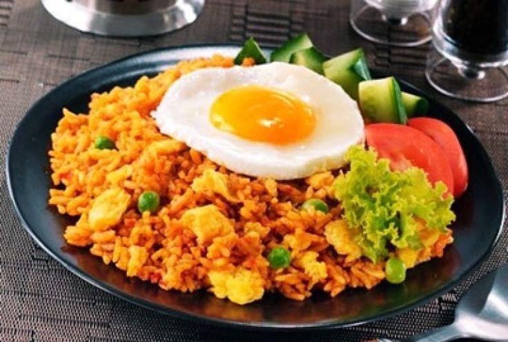 Resep dan Cara Membuat Nasi Goreng Ala Restoran yang Mudah dan Enak