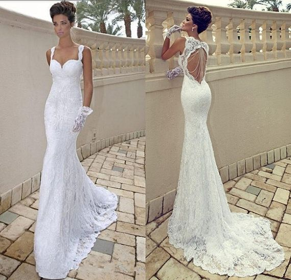 Hey, I found this really awesome Etsy listing at https://www.etsy.com/listing/186925379/sleeveless-sweetheart-neck-white-lace