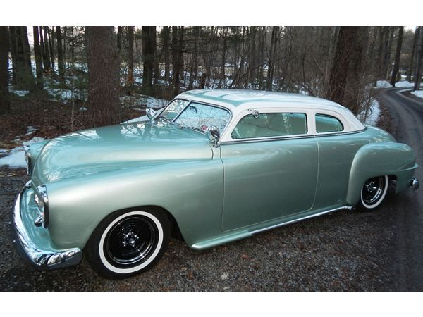 11 best images about 1951 plymouth 2 door lebaron bonney for 1951 plymouth 2 door