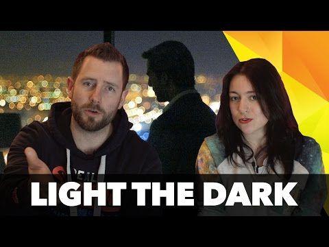 How to film a dark scene - YouTube