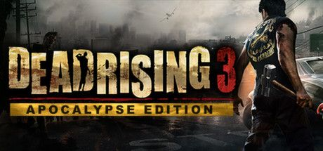 Steamified: Dead Rising 3 Apocalypse Ed. giveaway (10/9) {ww}... IFTTT reddit giveaways freebies contests