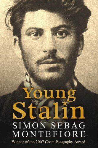 Young Stalin by Simon Sebag Montefiore. $10.89. Author: Simon Sebag Montefiore. 442 pages. Publisher: Phoenix; Reprinted Edition edition (May 27, 2010)