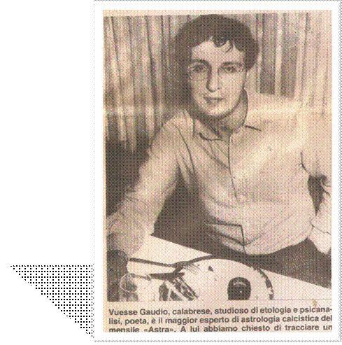 gaudia 2.0: ░ Quel patagonico poeta