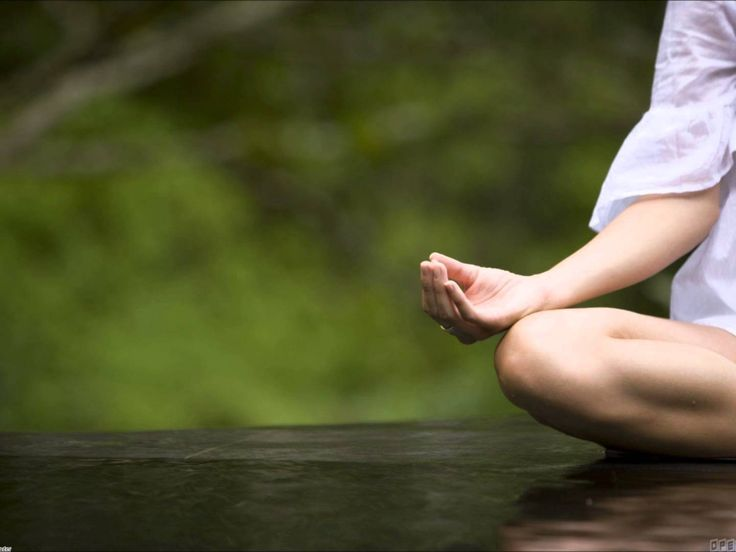 pleine conscience - Suivre sa respiration -  Christophe André - méditer jour après jour