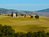 Near Montepulciano, Italy
