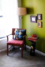 Image result for green accent wall
