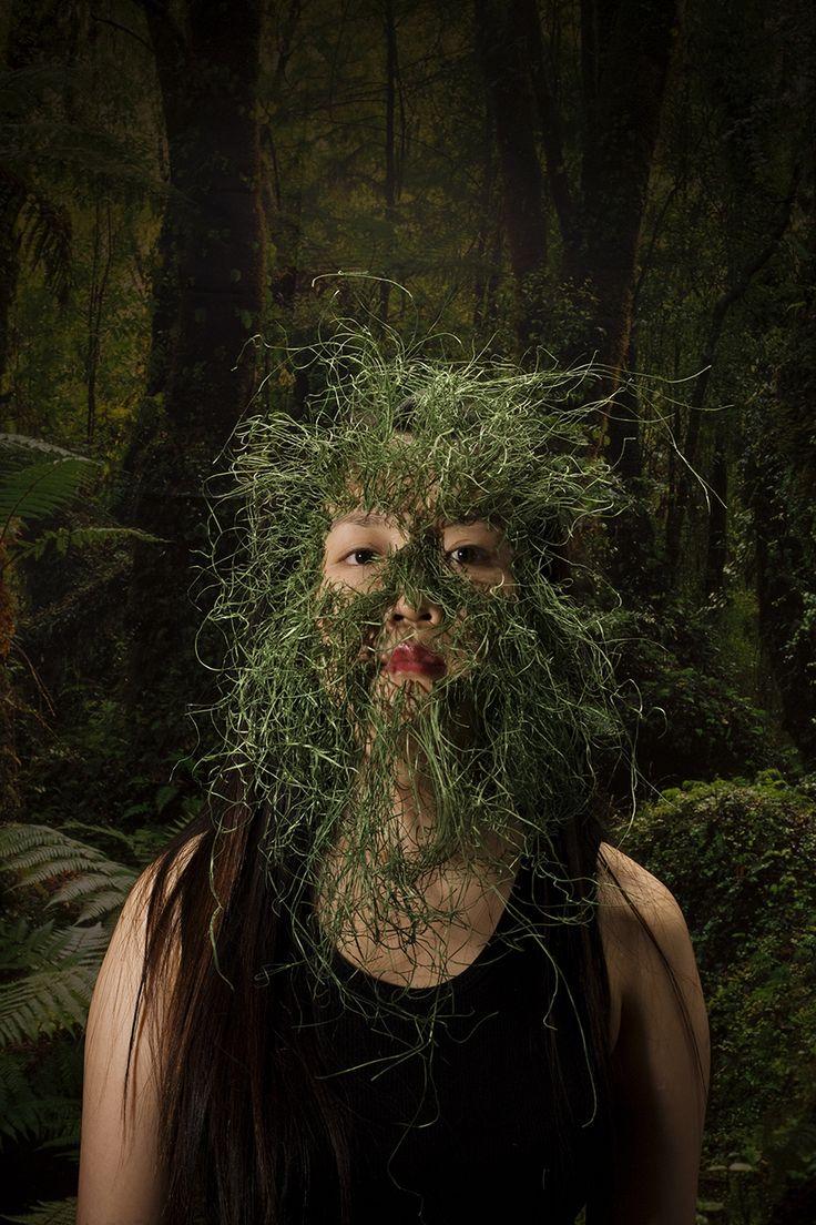 Alison Brady | Portraits I
