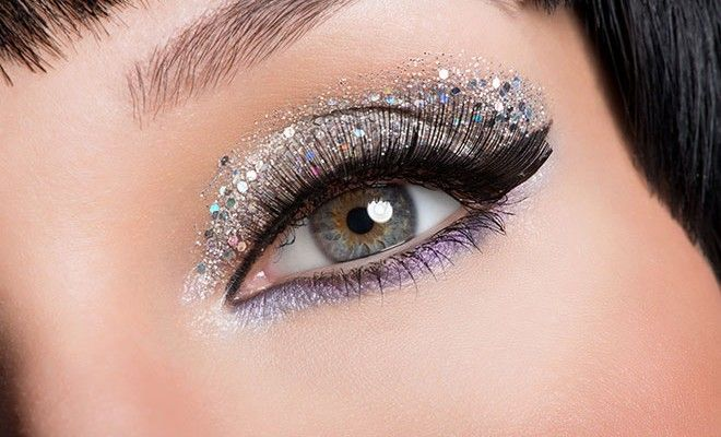Trucos para un #maquillaje de noche espectacular