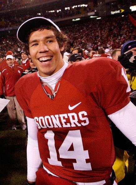 Big 12 Football Championship - Missouri v Oklahoma