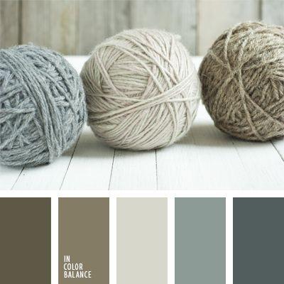 color grafito, color gris grafito, color lana pura, elección del color, gris oscuro, gris y marrón, marrón, matices de color gris, selección del color para el hogar, tonos grises, tonos grises y marrones, tonos marrones.