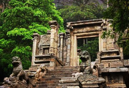 Sri Lanka has rich ancient history going back to around 3,000 years ago. This can be seen through the remains of its ancient and medieval cities with its ...