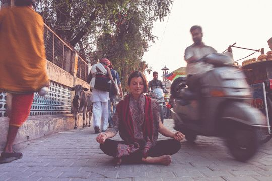 Calma migo: 3 eventos para ficar zen neste fim de semana