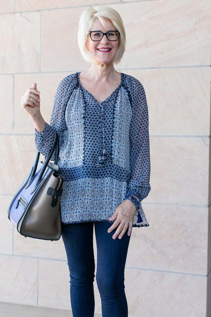 Boho Vibe For Over 50 – By Way of Berlin