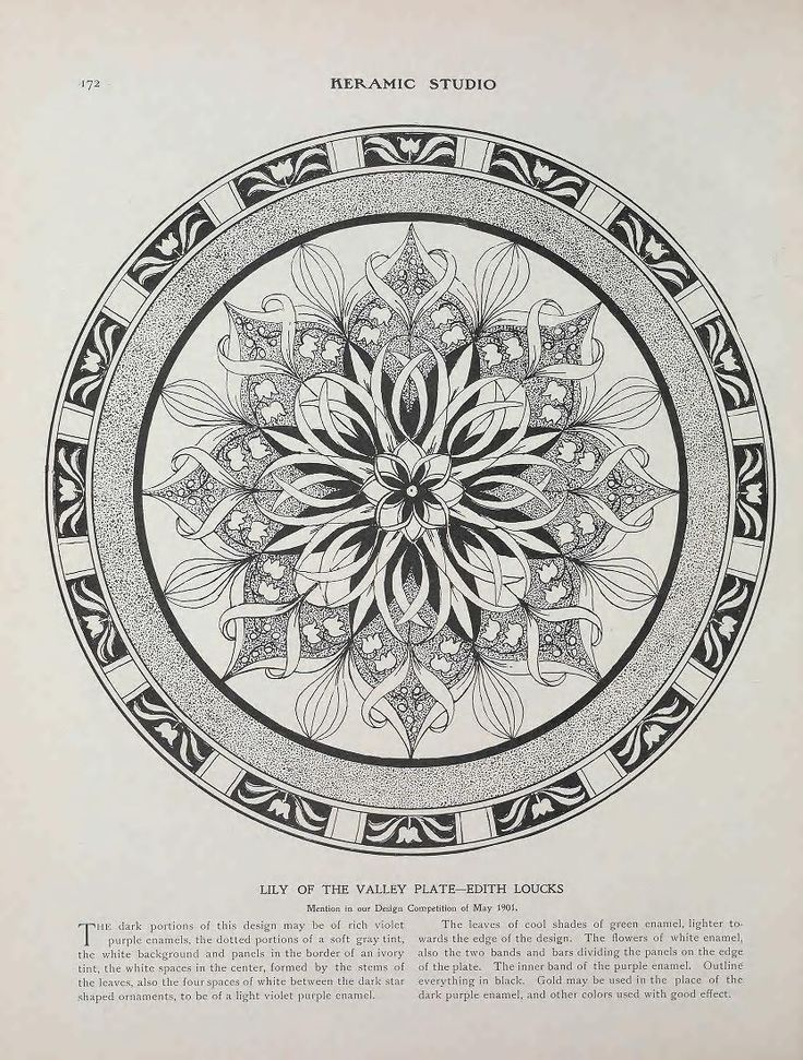 Keramic studio Published 1899_ https://archive.org/stream/KeramicstudioIII#page/14/mode/thumb