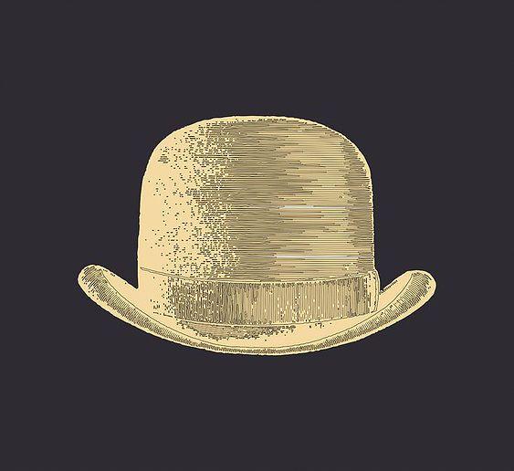 Straw Hat. FSH030