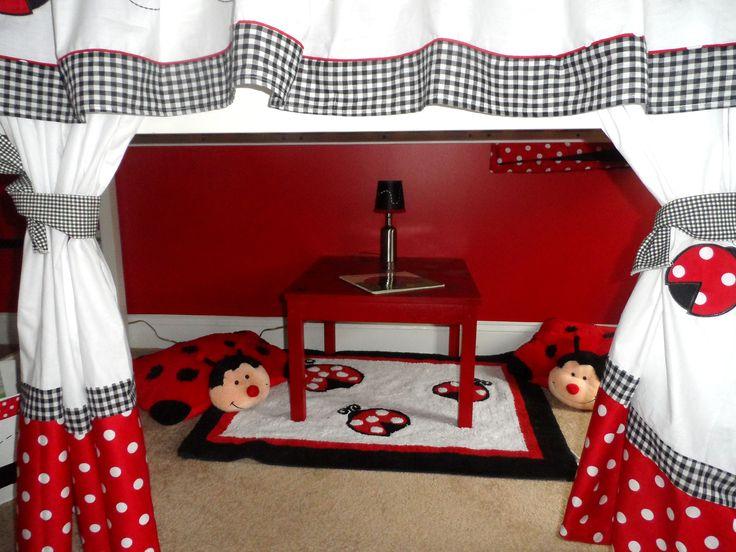 toddler fun peyton guest rooms ladybugs forward ladybug girl bedroom