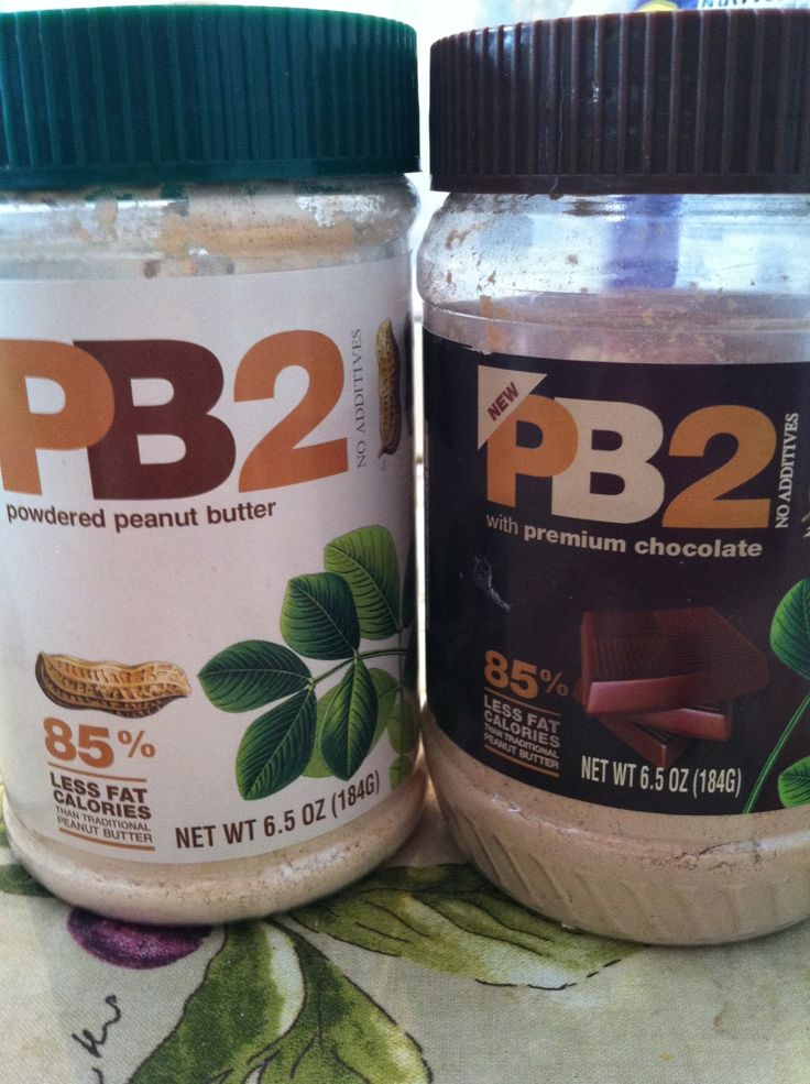 0 calorie peanut butter