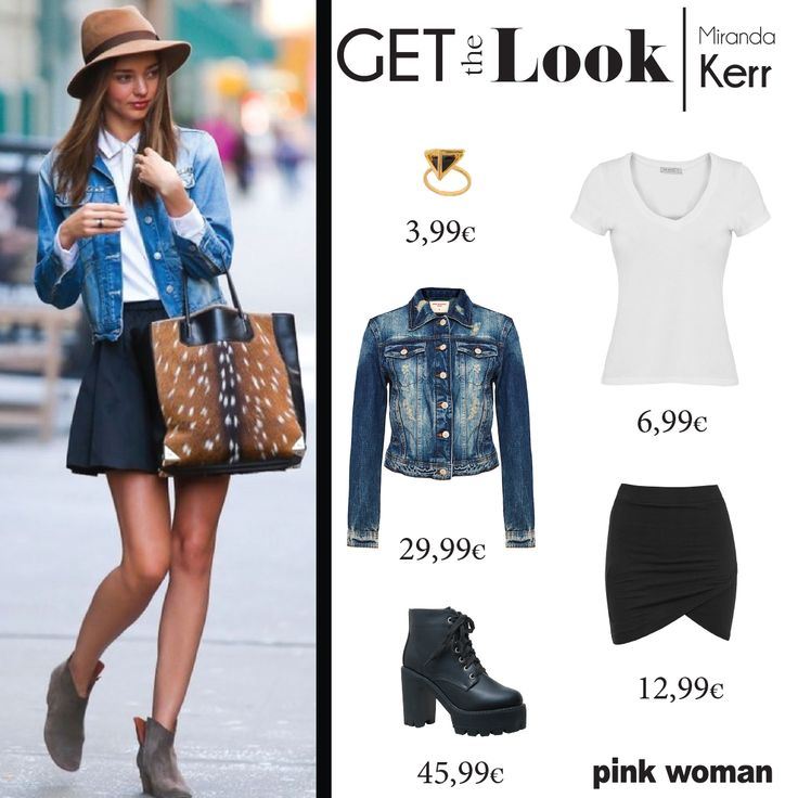 Shop online to ge the loook here: https://www.pinkwoman-fashion.com/
