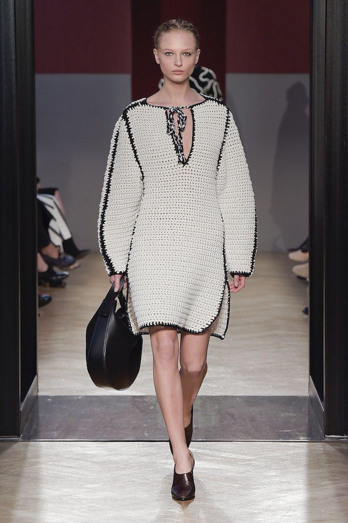 мягкий вязание платья от ведущих дизайнеров фото сыпь